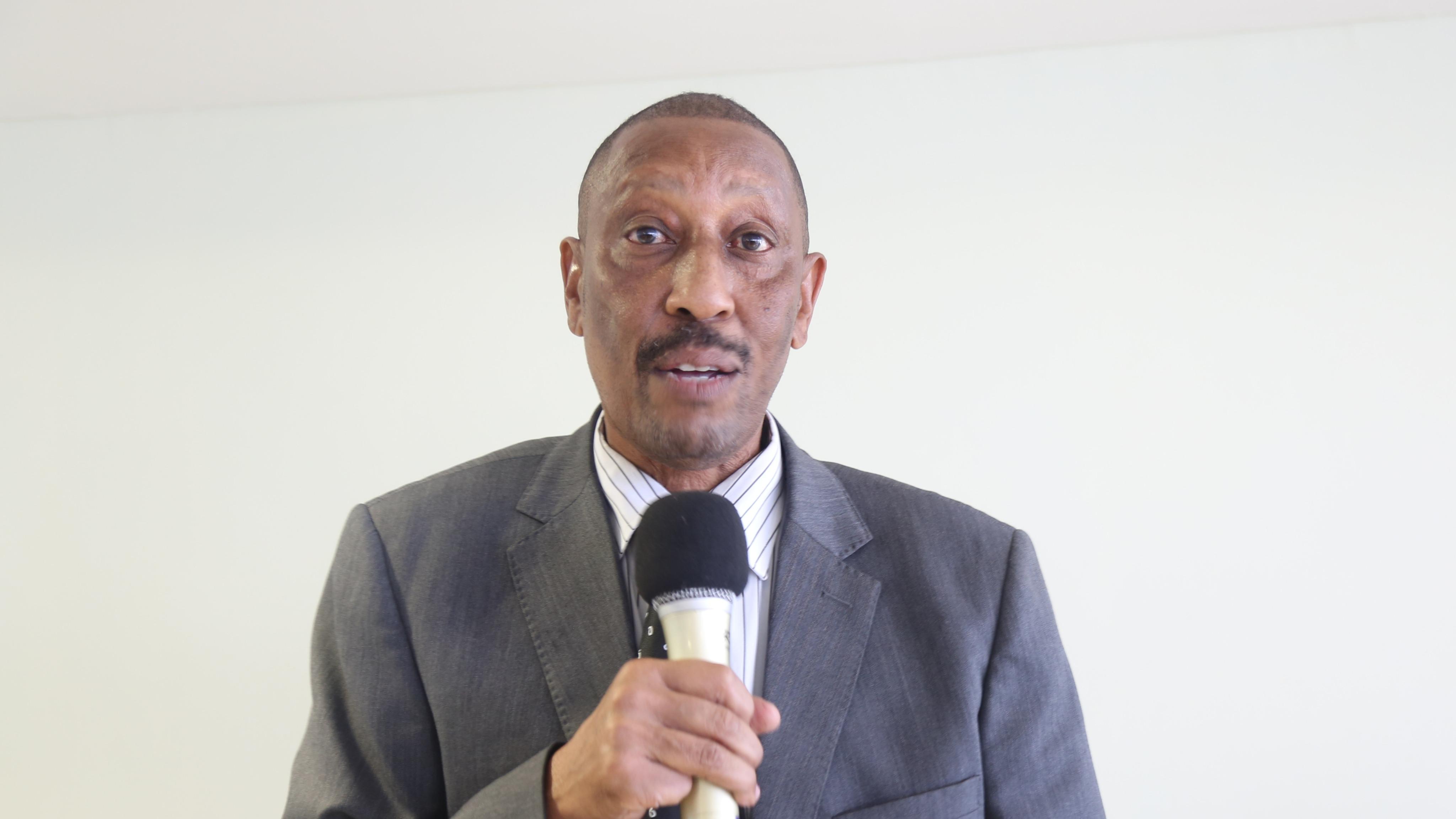 Mhandisi Malongo: Tutaboresha mafunzo ya wakaguzi wa mazingira