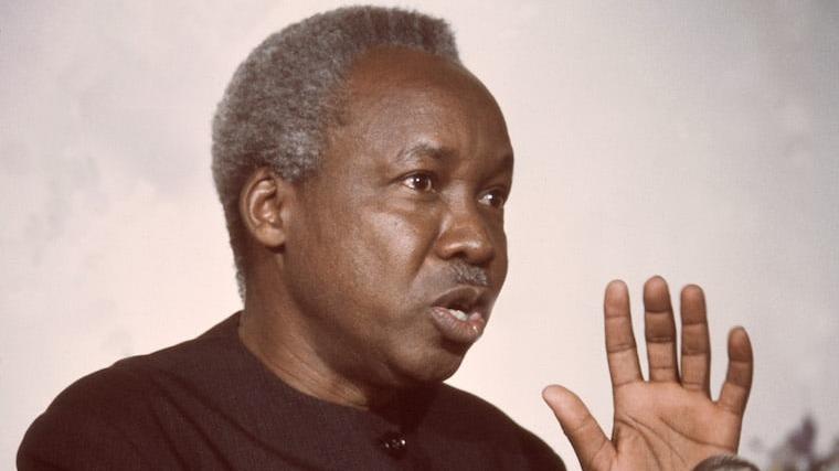 Mwalimu Nyerere's message on Union