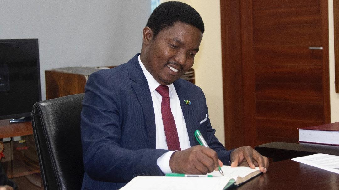 Waziri Jafo atua NEMC, aahidi kukutana na wawekezaji nchini kusikiliza kero zao kuhusiana...