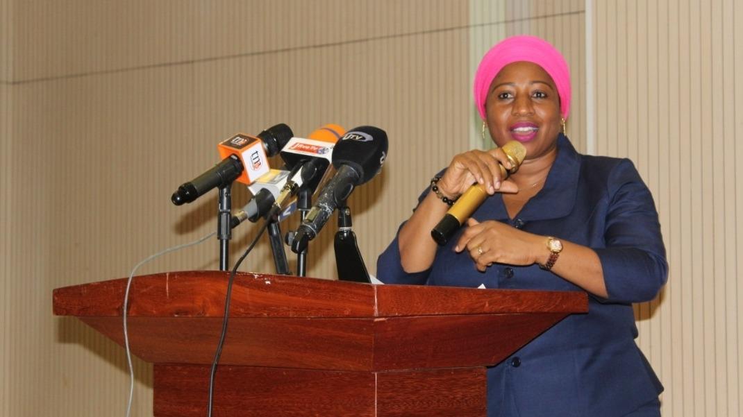 Waziri Ummy: Shughuli za chuma chakavu zisihatarishe miundombinu