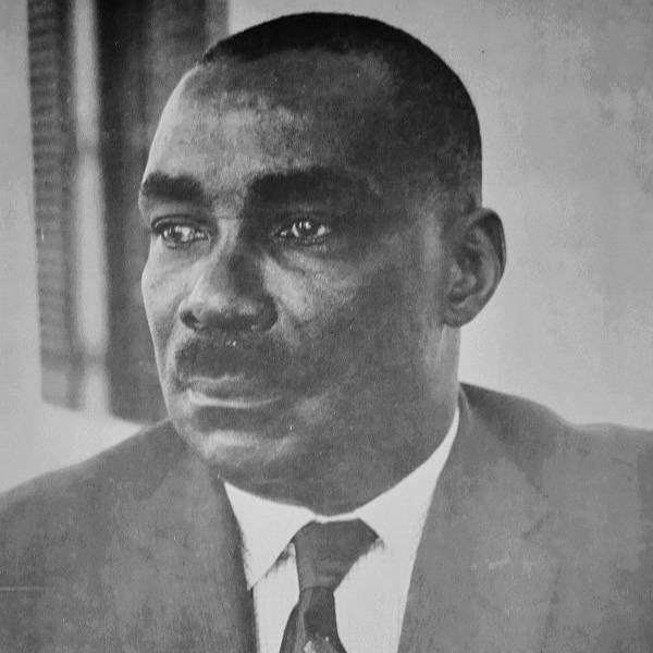 The late.Sheikh Abeid Amani Karume